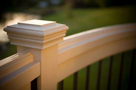 Deck Railing Height Code Massachusetts