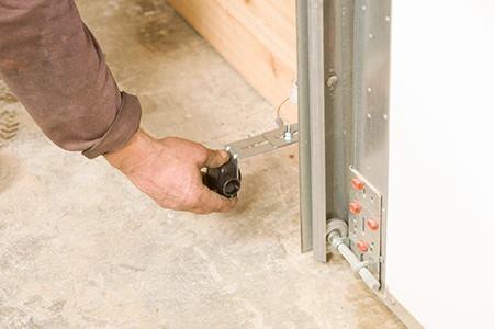 The Garage Door Installation - Do It Yourself