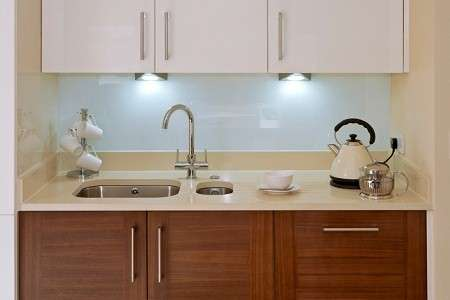 Brighten Your Home with Under-Cabinet Lighting | DoItYourself.