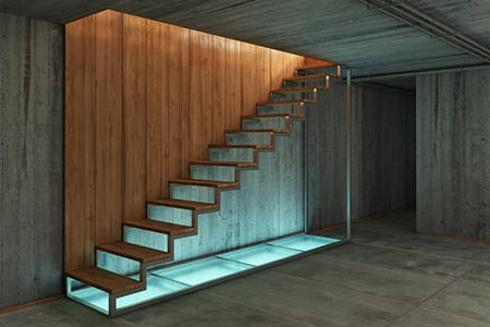 Buildstaircase On Stair Basics For The Home Builders Build A Spiral  Staircase In Your