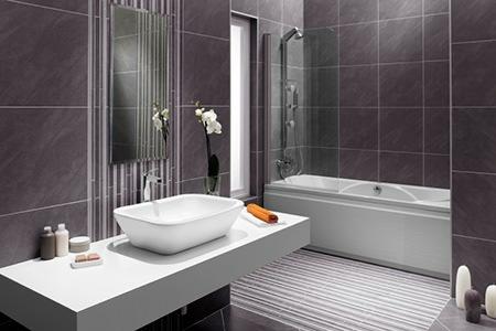 How to Design a Bathroom | DoItYourself.