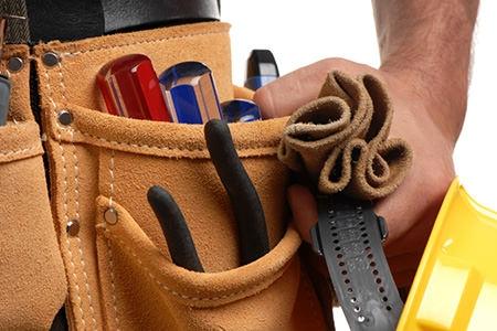 Organize Tools