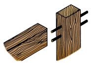 how to make strong wood joints