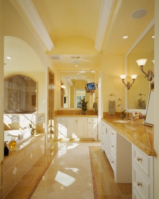 Bathroom Design Gallery on Designers Are Now Smashing This Outdated Mold With The Addition Of