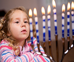 The Rituals of Hanukkah | DoItYourself.