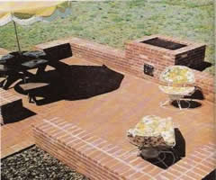 Brick Cleaning Systems - High Pressure Water Cleaning