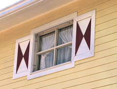 A guide to choosing replacement windows for Choosing replacement windows