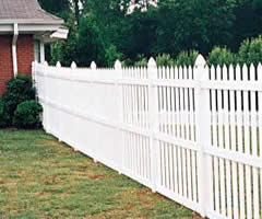 Building Your Own Split Rail Fence Doityourself Com