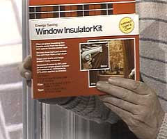 Weatherization Tips for a More Energy Efficient Home