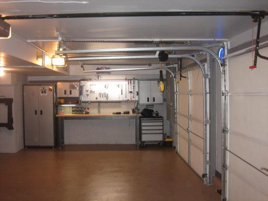 how to remodel a garage ideas - Garage Remodel