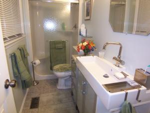 Bathroom projects - How to remodel your bathroom yourself ...
