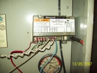 hydronic furnace ...