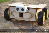 M1 Rover UNMANNED...