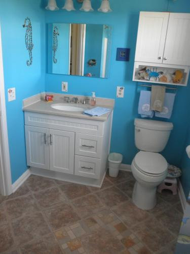 Bathroom design tile and misc questions for Do it yourself bathroom remodel